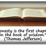 Truth Quotes by Thomas Jefferson