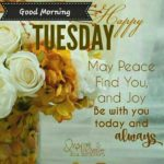 Tuesday Good Morning Messages Pinterest
