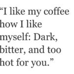 Tumblr Coffee Quotes