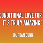 Unconditional Love For A Child Quotes