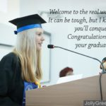 University Graduation Wishes For Daughter