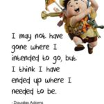 Up Movie Quotes Inspirational Facebook