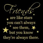 Uplifting Quotes For Friends