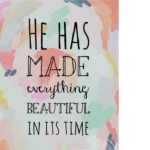 Uplifting Quotes For Hard Times Bible