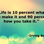 Uplifting Quotes about Life Changes