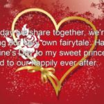 Valentine Day Card Messages For Boyfriend Tumblr