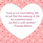 Valentine Quotes With Images Twitter