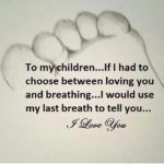 Valentines Day Quotes For My Children Facebook