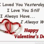 Valentines Day Sayings Pinterest