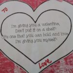 Valentines Day Verses For Cards