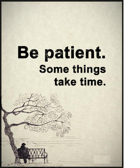 Very Patience Love Quotes – Upload Mega Quotes