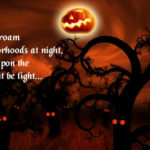 Very Short Halloween Quotes