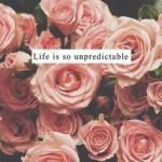 Vintage Floral Tumblr Quotes