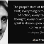 Virginia Woolf Modern Fiction Quotes Tumblr
