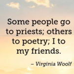 Virginia Woolf Quotes About Poetry