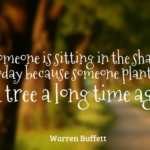 Warren Buffett Quotes About Time