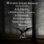 Warrior Women Quotes Facebook