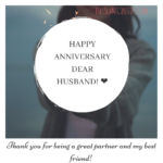 Wedding Anniversary Quotes For Husband Tumblr