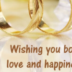 Wedding Quotes and Wishes