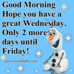 Wednesday Funny Motivational Quotes Pinterest