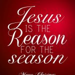 Why Is Christmas Important Quotes