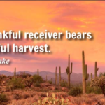 William Blake Quotes About Thanksgiving