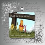 Winnie The Pooh Quotes How Do You Spell Love Flickr