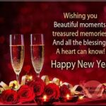 Wish You A Happy New Year Images Twitter