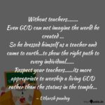 Without Teachers Quotes Twitter