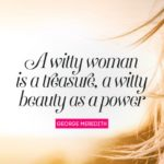 Witty Woman Quotes