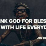 Wiz Khalifa Quotes on The Past