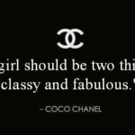 Women Quotes by Coco Chanel