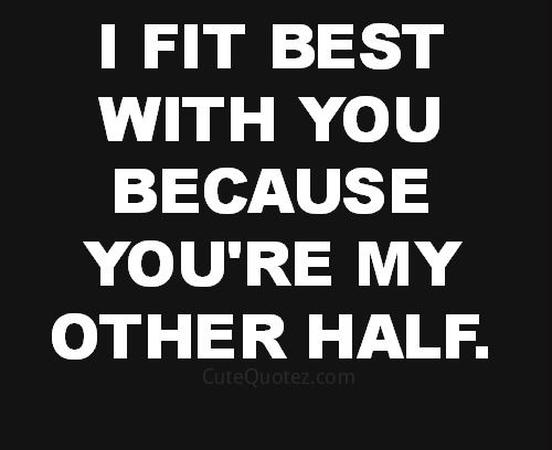 You Are My Soulmate Quotes For Her Upload Mega Quotes